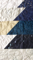 Quiltmuster - Twinkling Stars