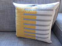 "modern Pillow ""Kissenworkshop"""