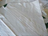 Quilt in Weiss